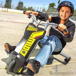 اسکوتر ۳۶۰ دریفتینگ ۳۶۰Drifting Scooter