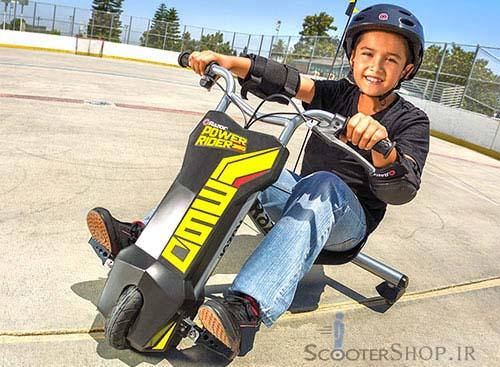 اسکوتر ۳۶۰ دریفتینگ ۳۶۰Drifting Scooter
