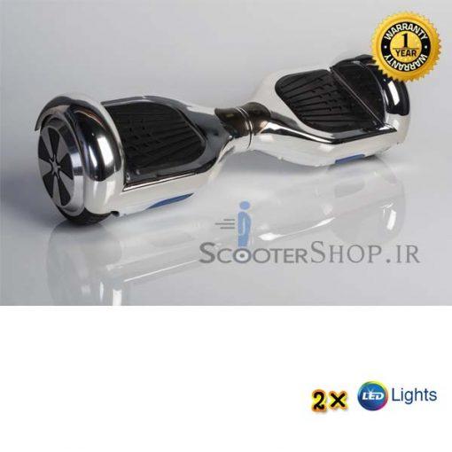 اسکوتر هوشمند XCESS – X Fly D1 – 6.5 L2 (توقف تولید)