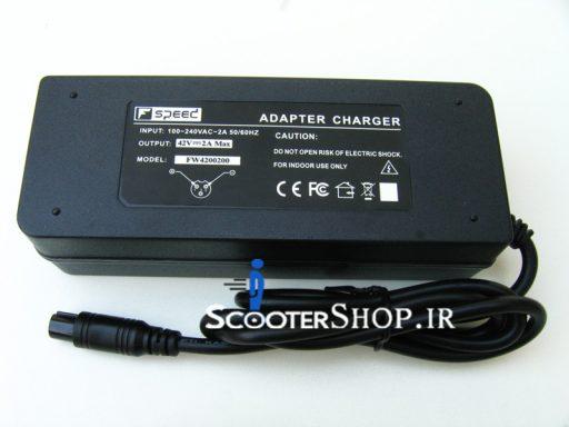 شارژر اف اسپید FSpeed Adapter Charger