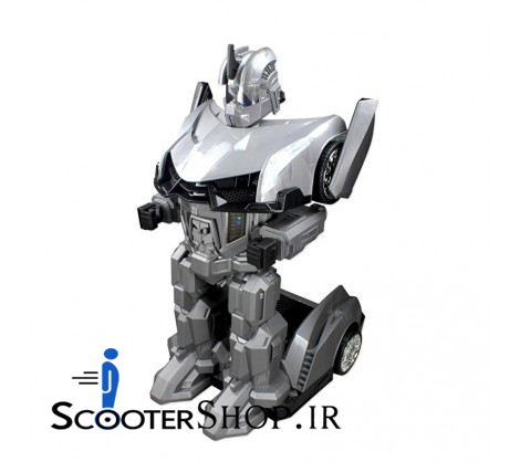ربات الکتریکی حرکتی -Electric Mobility Robot