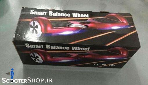 اسکوتر هوشمند Smart Balance Wheel D1 – ۶٫۵ ML2