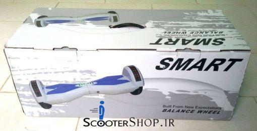 اسکوتر Smart Balance Wheel Multi D2 – ۸ BRL2