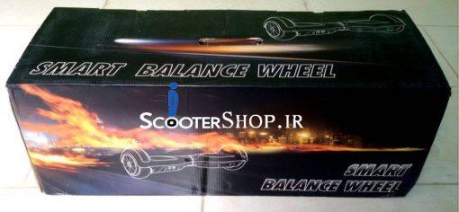 اسکوتر هوشمند Smart Balance Wheel S2 D1 – ۶٫۵ L2