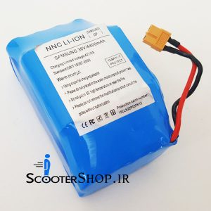 باتری اسکوتر برقی هوشمند سامسونگ (۲۰ هسته)
