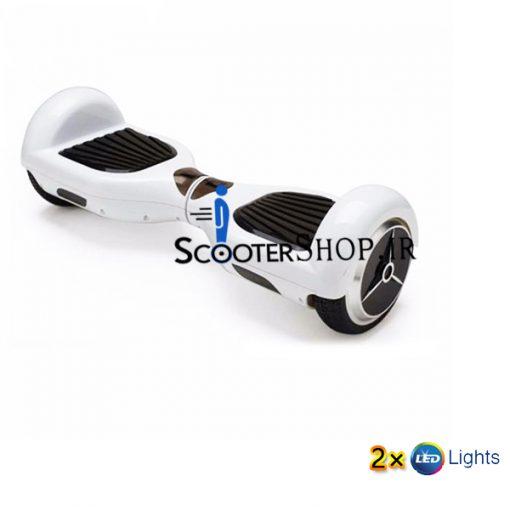 اسکوتر برقی هوشمند Im Not A Robot D1 – ۶٫۵ L2
