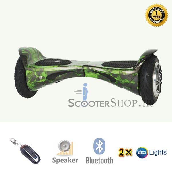 اسکوتر هوشمند XCESS – Jet Fly HX2 – D3 – ۸ BRL2