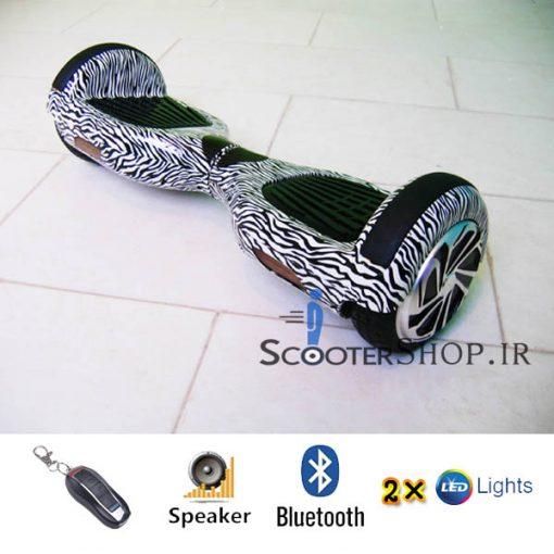 اسکوتر هوشمند Smart Balance Wheel D1 – 6.5 BRGuL2