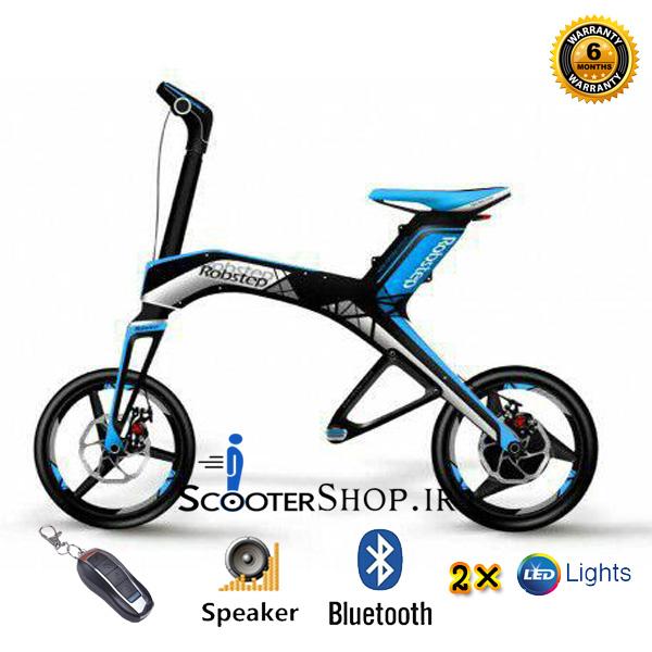 دوچرخه برقی(E-bike )