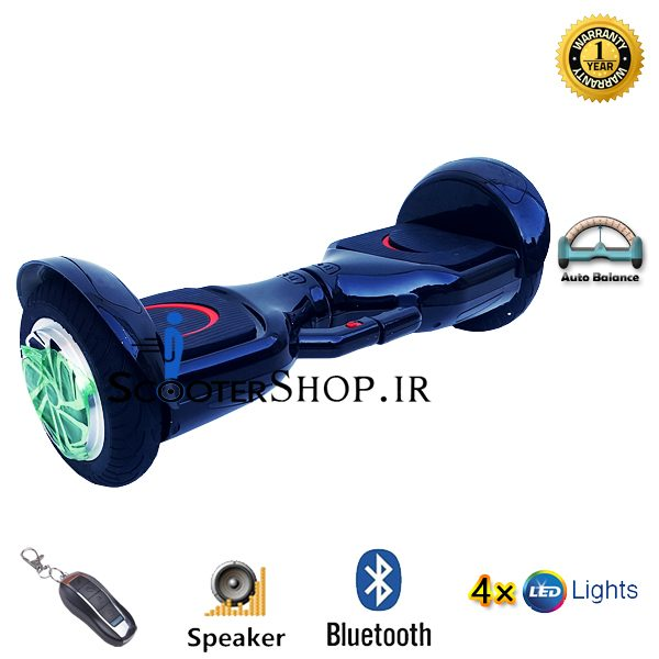 اسکوتربرقی Smart Balance Wheel 8 BRAuL4
