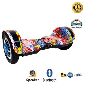 اسکوتر Smart Balance Wheel D1-2018-BRMAuHL8