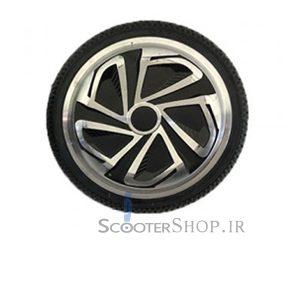 چرخ و موتور اسکوتر ۶٫۵ اینچ