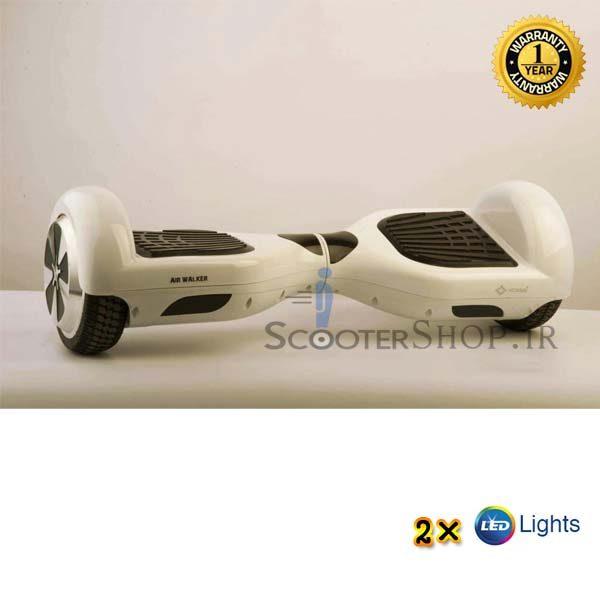 اسکوتر هوشمند XCESS – AIR WALKER D1 – 6.5 L2