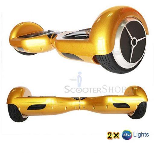 اسکوتر هوشمند Smart Balance Wheel S1 D1 – ۶٫۵ L2