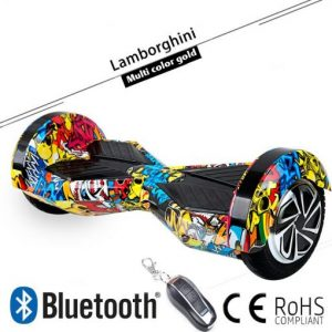 اسکوتر Smart Balance Wheel Multi D2 – ۸ BRL2