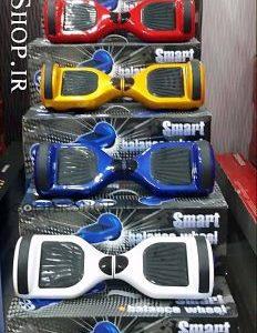 اسکوتر هوشمند Smart Balance Wheel S3 D1 – ۶٫۵ GL2
