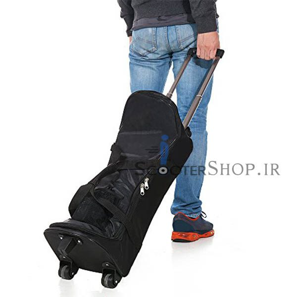 کیف حمل اسکوتر هوشمند Carry Bag Electric Scooter چرخدار