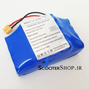 باتری اسکوتر برقی سامسونگ (۲۰ هسته) Power Battery samsung