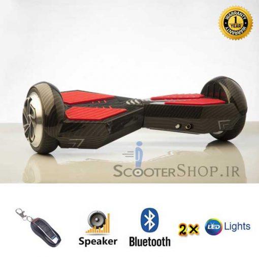 اسکوتر XCESS X-H D2 – ۶٫۵ BRL2