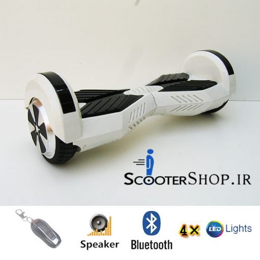 اسکوتر هوشمند Smart Balance Wheel D2 – ۶٫۵ BRL4