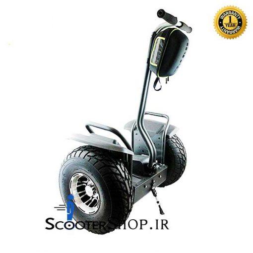 اسکوتر برقی ۲۱ اینچ دستهدار Segway