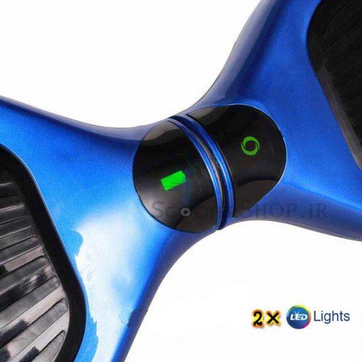 اسکوتر برقی هوشمند اسکوپیا Scopia D1 – ۶٫۵ L2