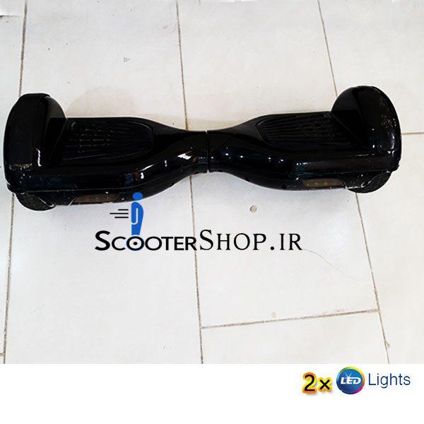 اسکوتر برقی کارکرده 6.5 اینچ